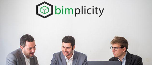 """""""La tecnología BIM transforma el sector de la construcción y genera oportunidades de negocio"""""""